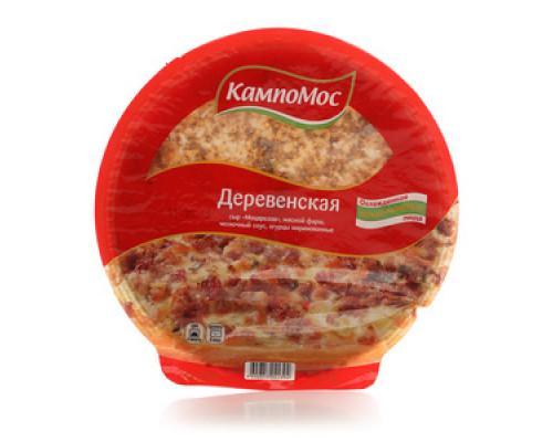 Пицца Деревенская ТМ КампоМос