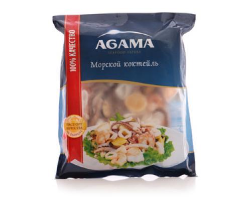 Морской коктейль ТМ Agama (Агама)