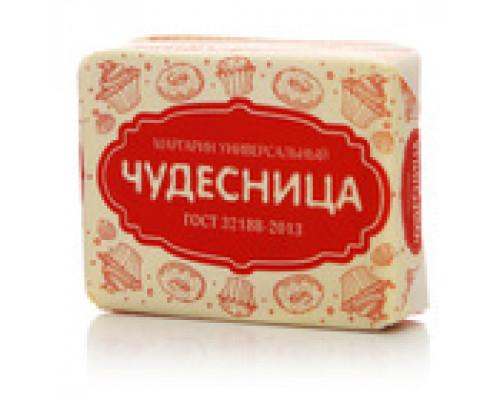 Маргарин ТМ Чудесница универсальный 55%, 180 г