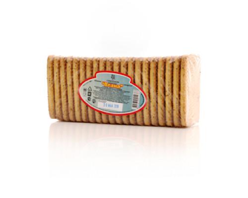 Печенье сахарное с медом маком и изюмом Влана ТМ Confashion (Конфэшн)