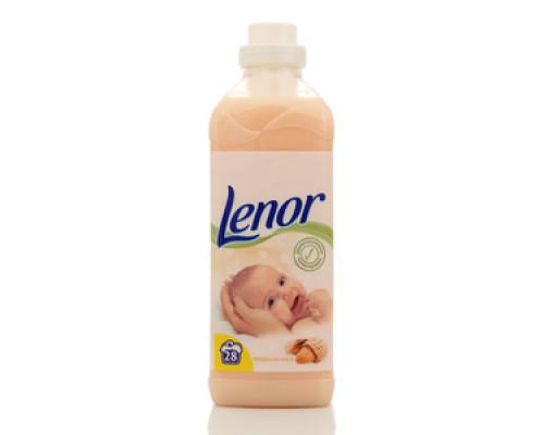Кондиционер концентрированный для белья Lenor миндальное масло ТМ Lenor (Ленор)