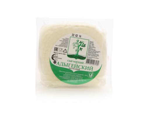 Сыр мягкий Адыгейский фасованный 45% ТМ Сыр Стародубский