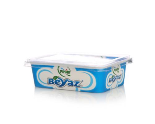 Сыр Beyaz сливочный мягкий 60% ТМ Pinar (Пинар)