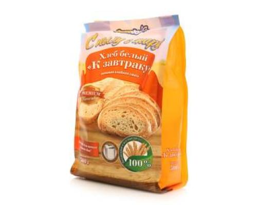 Смесь готовая Хлеб белый ТМ Фитодар