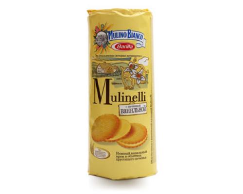 Печенье ТМ Barilla(барилла)