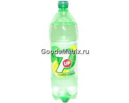 Напиток 7 Up, 1,25 л