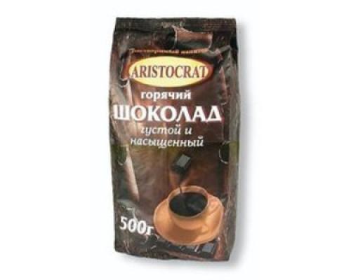 Растворимый напиток Горячий шоколад густой и насыщенный ТМ Aristocrat (Аристократ)